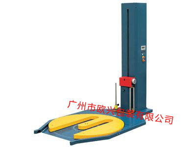 HY-M02M型缠绕机