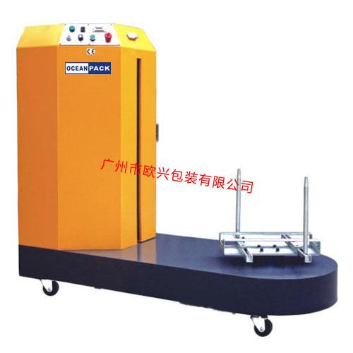 HY-XL2012行李缠绕机