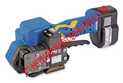 P322塑钢带打包机